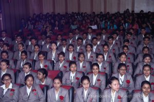Leading Nursing College in Bangalore